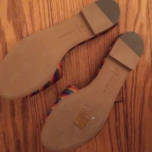 Tabitha Simmons Shoes - Tabatha Simmons sandals slides. No trades